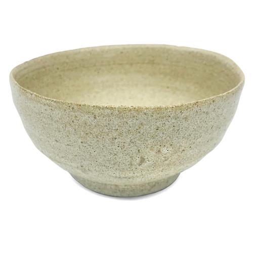 White Salt Bowls