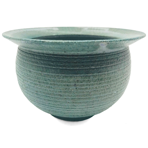 Grooved Bowl