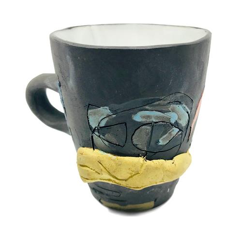Mug / Joseph Kraft