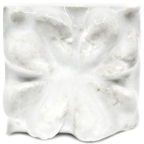 Glossy White Cone 5 Studio Glaze