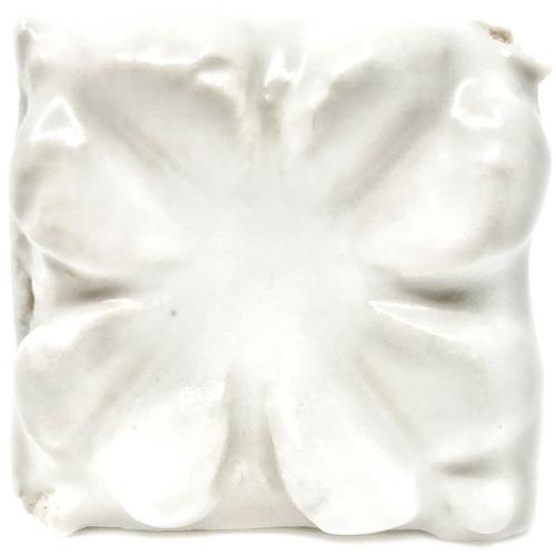 Satin White Cone 5 Studio Glaze