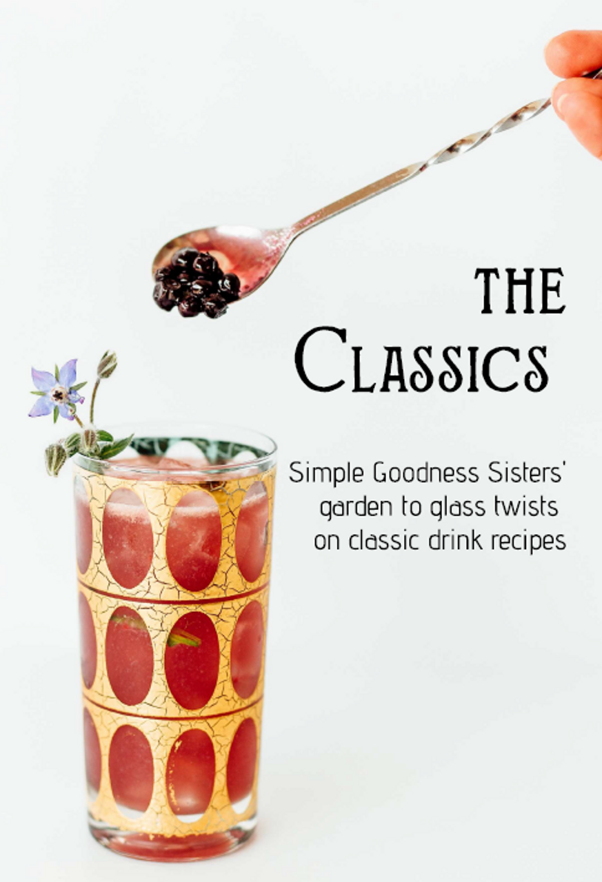 Ebook The Classics Simple Goodness Sisters