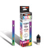 VapeBrat K.I.S.S. Variable Voltage 510 Thread Vape Pen : 21 Power Settings