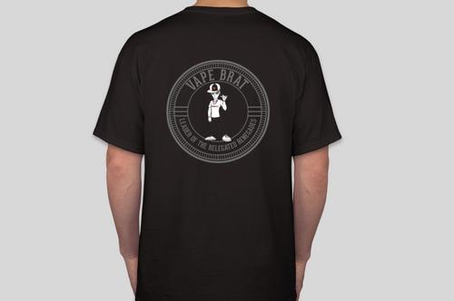 VapeBrat Premium Short Sleeve T-Shirt