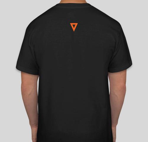 VapeBrat F*CK DEM DO U T-shirt Medium