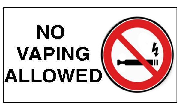 New York State Announces E-cig Flavor Ban: Missing the mark and its unintended consequences.