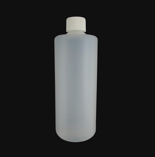 1 Litre Empty HDPE Bottle