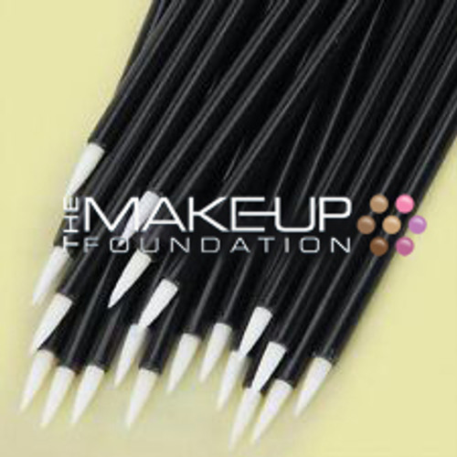 LimeLily Disposable Eyeliner Applicators 25 Pieces Pack