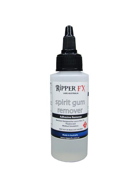 Ripper FX Spirit Gum Remover  30ml -1 litre