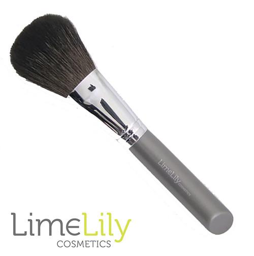 LimeLily Large Blusher Brush 325