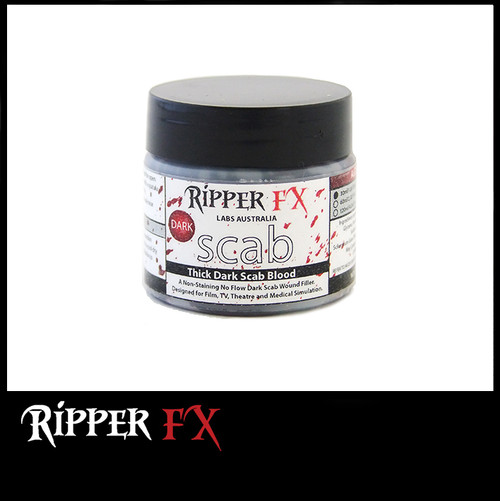 Ripper FX Scab Dark  30ml - 1Kg