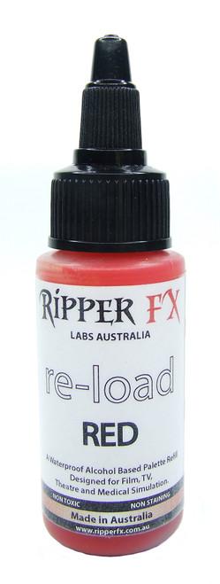 Ripper Fx Reload Refills 30ml.