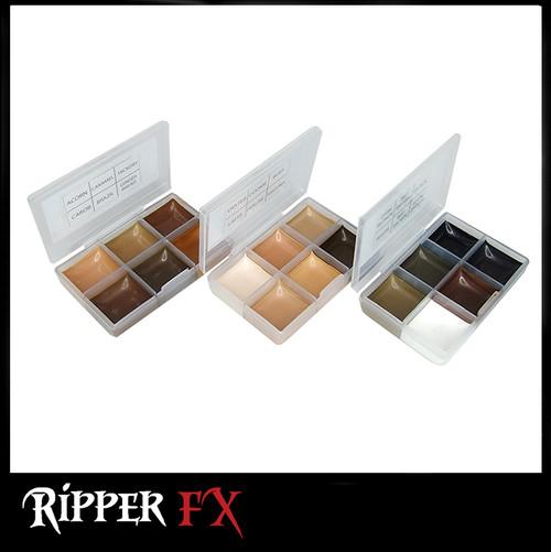 Ripper FX Christmas Gift Kit D