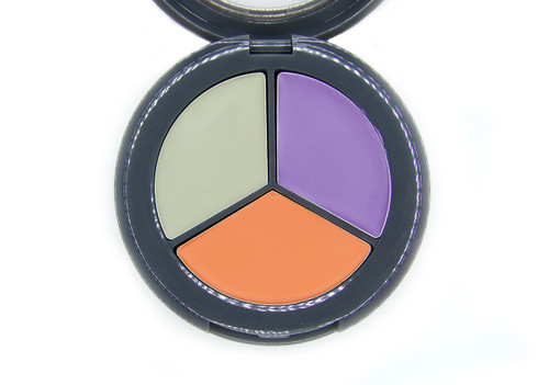 LimeLily Corrective Trio Wheel. Carton of x24