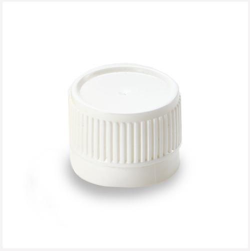 Tamper Evident White Cap 24/410