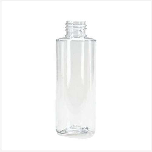125ml Clear PET Bottle 24/410