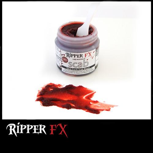 Ripper FX Scab Fresh  30ml - 1Kg