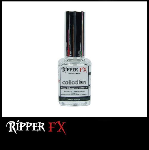 Ripper Fx Ridgid Collodian 12ml
