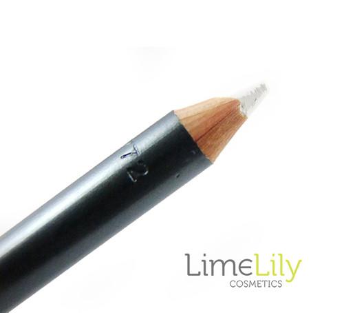 LimeLily Eye Pencil Arctic White