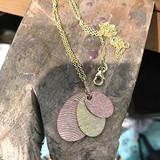 Updated: Commission Fingerprint Jewelry