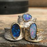 Opal Art Jewelry