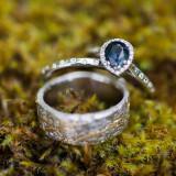 Pear-shaped Diamonds & Gemstones