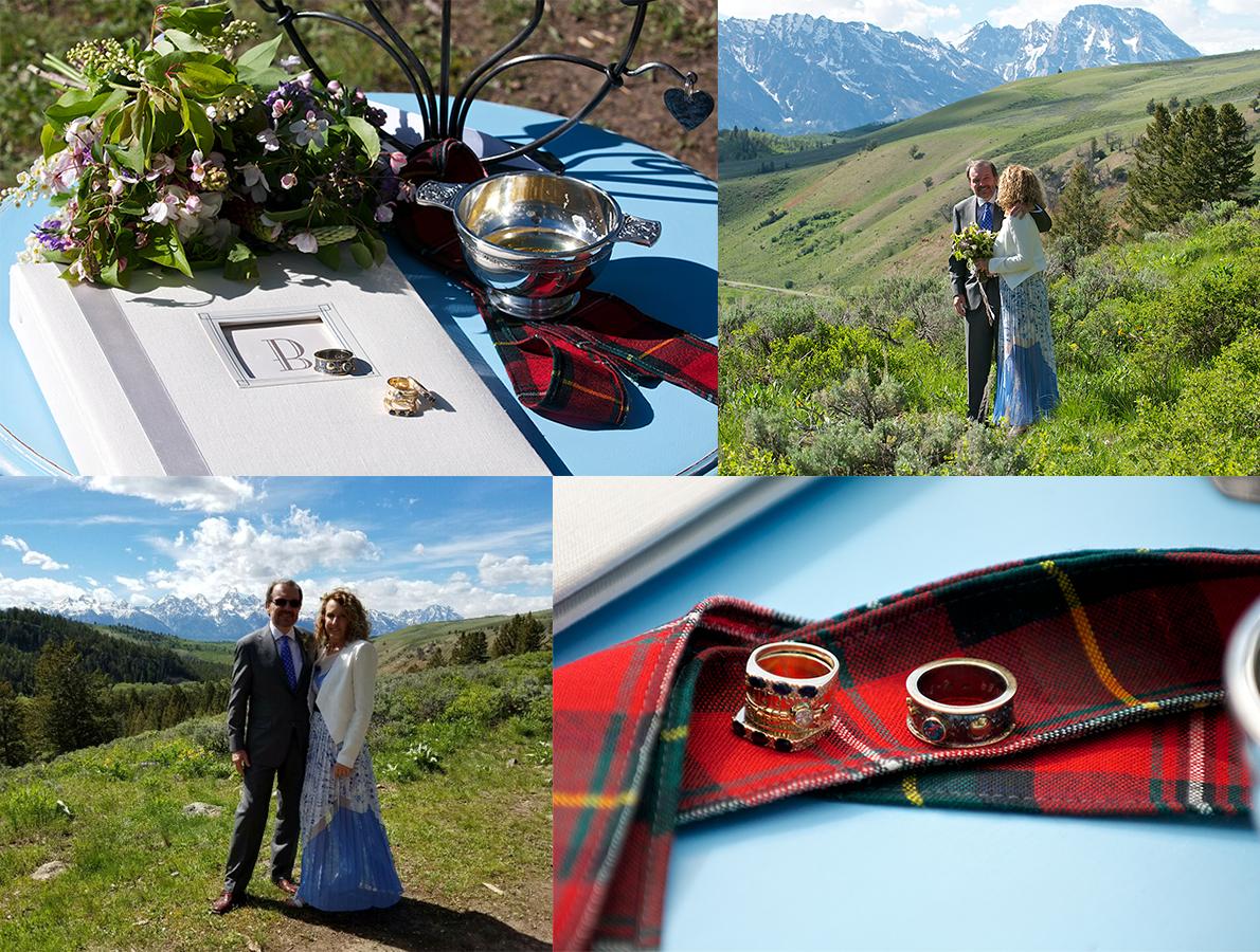 Nan and John's Wedding Photos