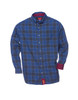 Litchfield - Thunderstorm Estate Plaid
