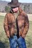 Crofters Jacket - Storm Glen Waxed Cotton