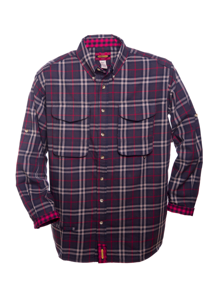 Exventurer - Uplander Estate Plaid - 25% OFF