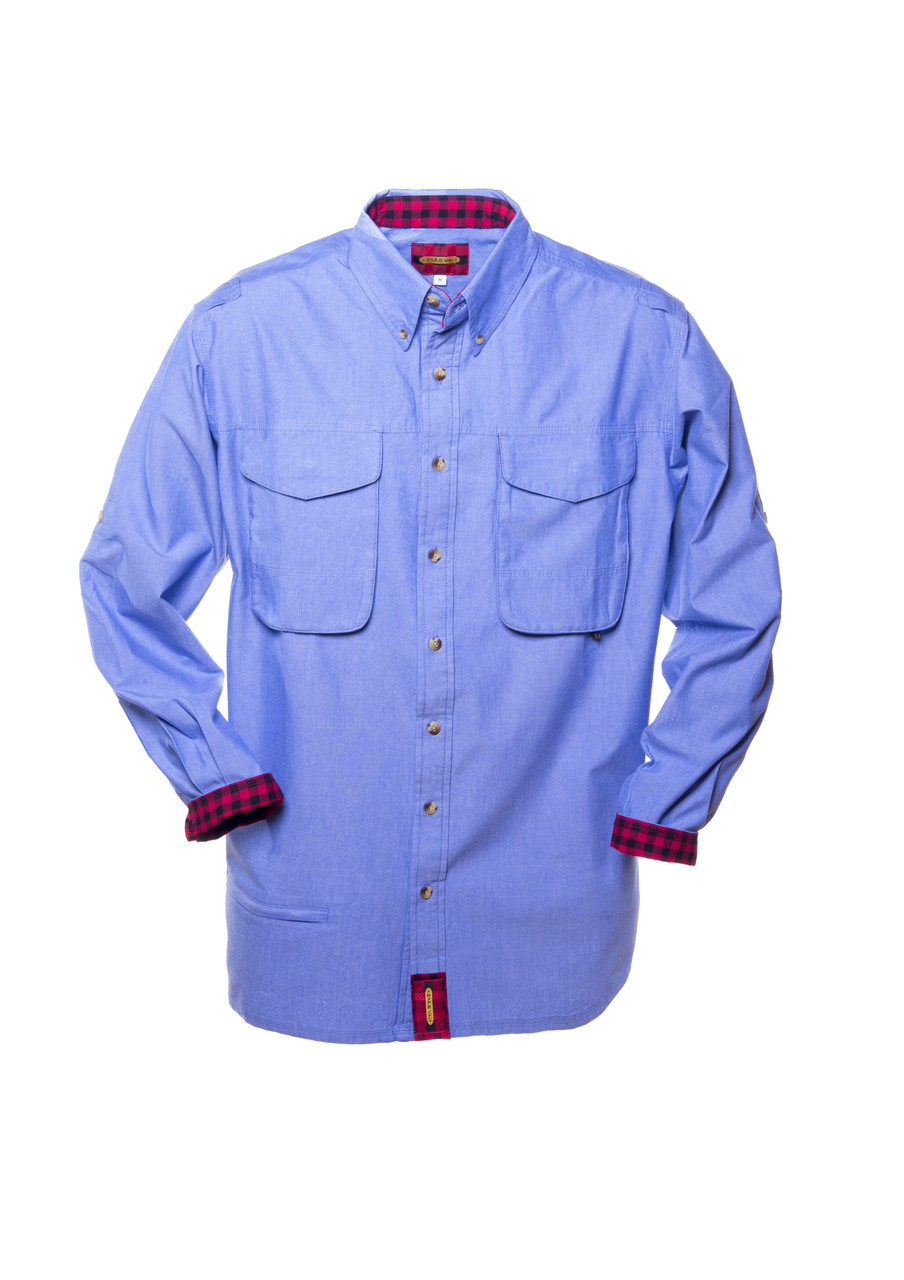 Exventurer - Chambray Blue - 25% OFF
