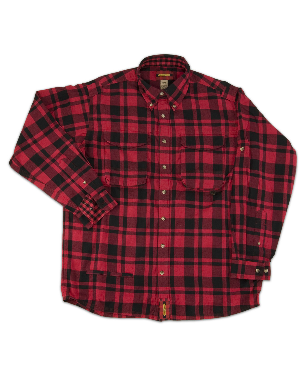 Exventurer - Rob Roy Highlander Plaid