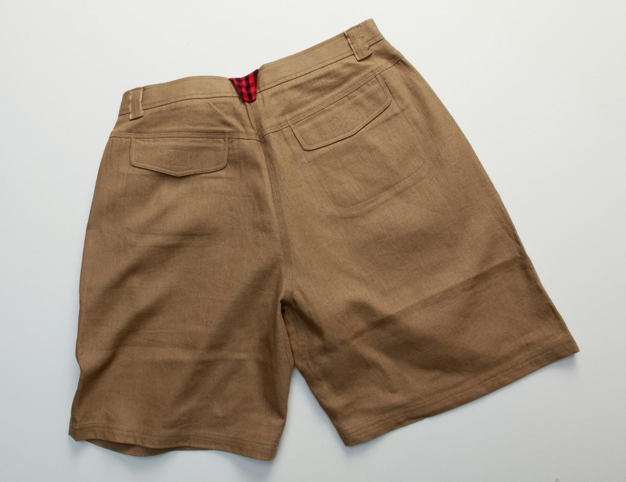 Halyard Shorts - Husk/Khaki