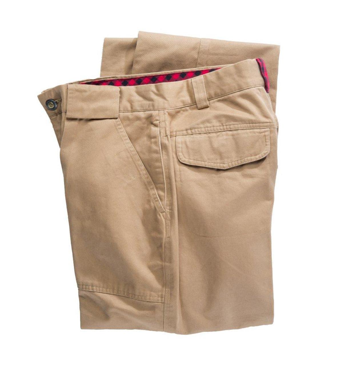 Highland Khaki's - Khaki - 30% OFF