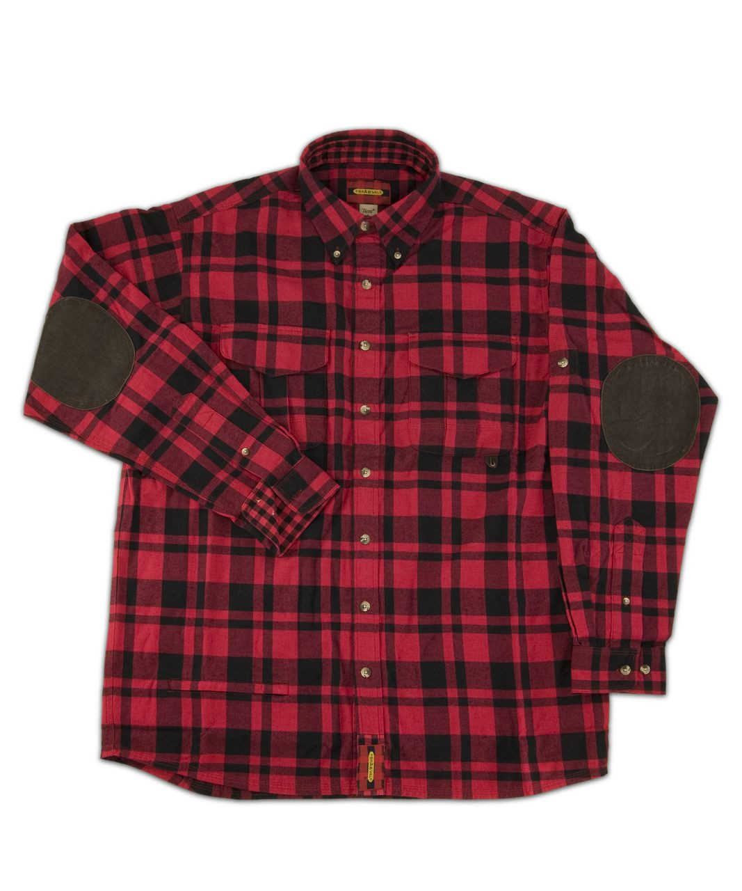 Paddock - Rob Roy Highlander Plaid