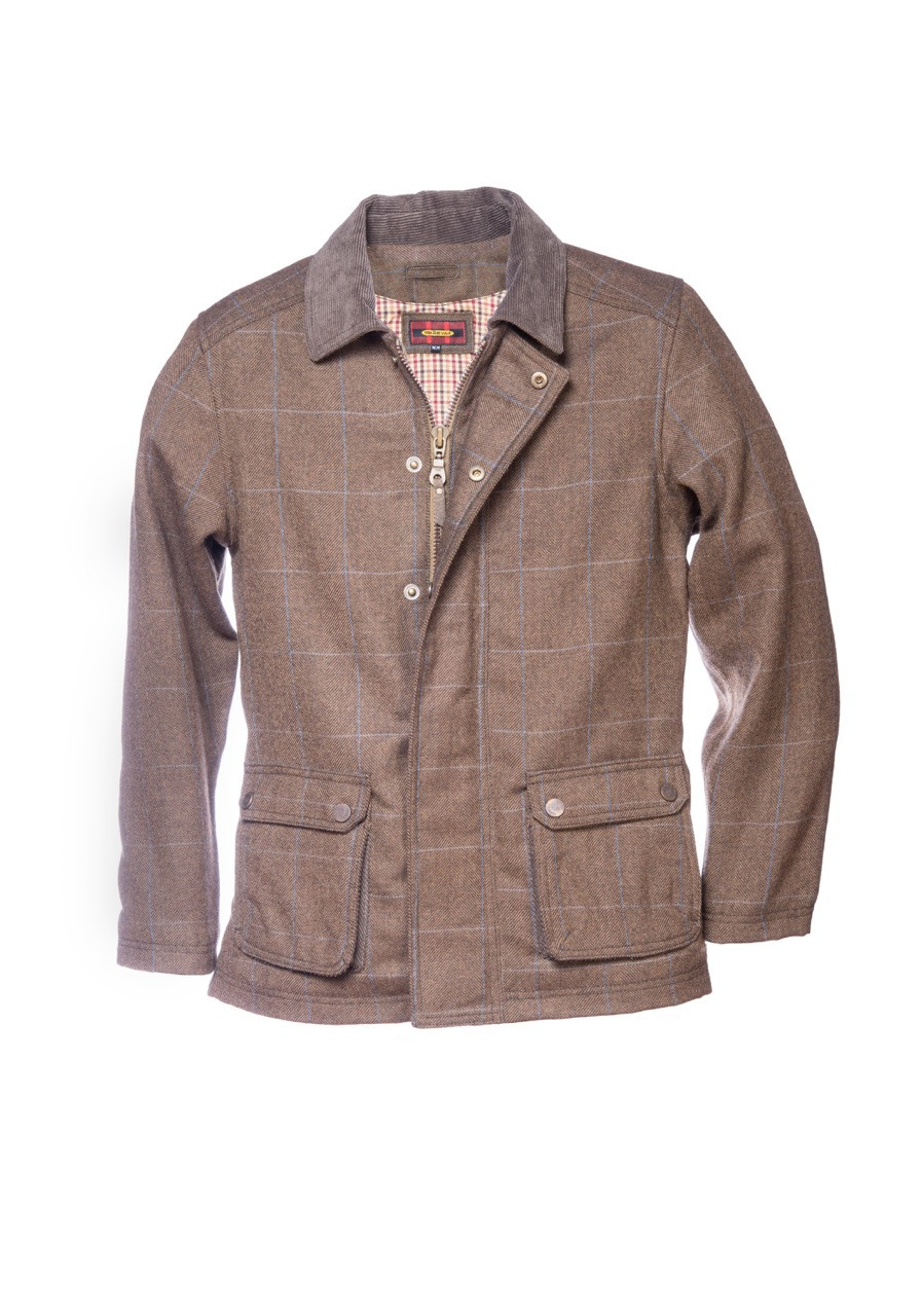 Women's Exventurer Tweed Jacket