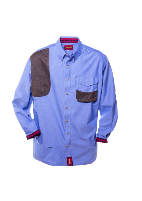Artemis - Chambray Blue - 25% OFF
