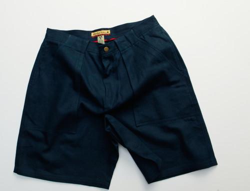 Halyard Shorts Navy
