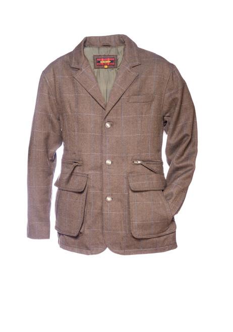 Exventurer Tweed Sports Jacket