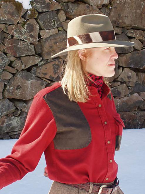 Women's Artemis - Sonoma Red