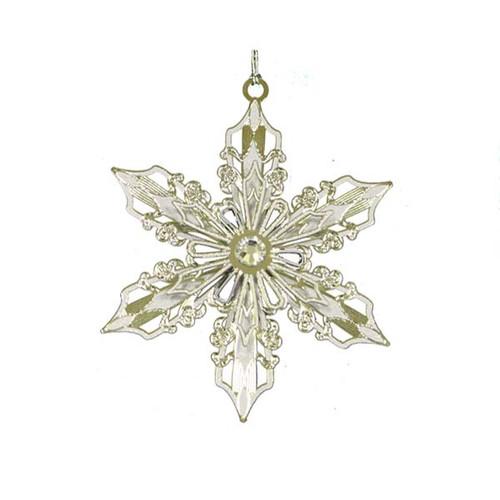 Glorious Snowflake