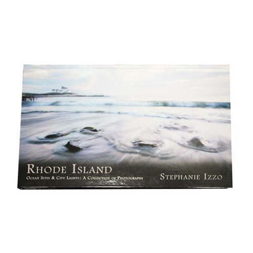 Rhode Island Ocean Site and City Lights: A Collection of Photographs
