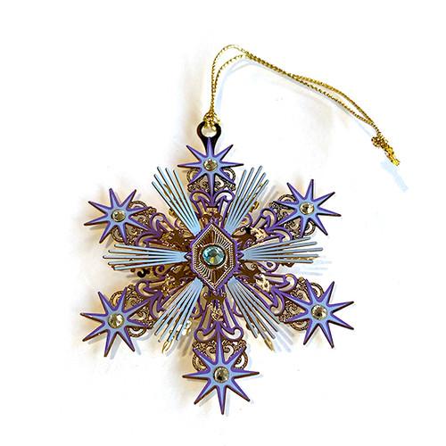 Joyous Snowflake