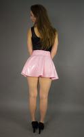 Skater Circle Skirt