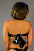 Bandeau Top with Strap