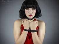 Secret Wrist Cuffs