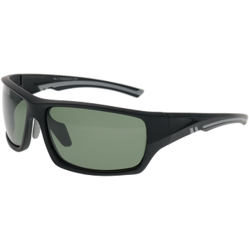 Matte Black Gray Rubber G15 Green Lens