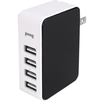 4 Port Wall Charger