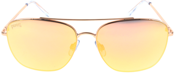 Rose Gold, Rose Gold Multi-Mirror lens