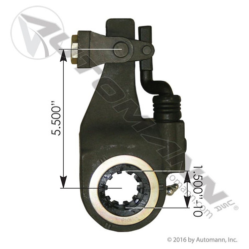 SLACK AUTO 5.5 10SP